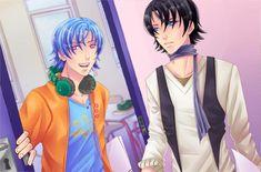 Alexy e Armin Ep. 10