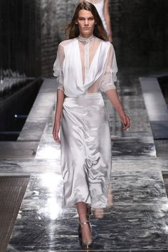 London Fashion Week, SS '14, Christopher Kane
