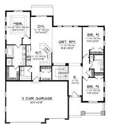 The keegan house plan