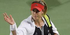 Tennis - WTA - Pékin - Tournoi de Pékin Alizé Cornet battue en huitièmes de finale - L'Équipe.fr