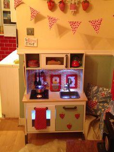 Ikea duktig Kitchen Childs kitchen Play