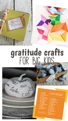 Believe it or not, November is just around the corner. Like many of you, I'm sure, our family likes to spend a little extra time practicing gratitude during the month of November. We especially love activities that we can build... Continue Reading →