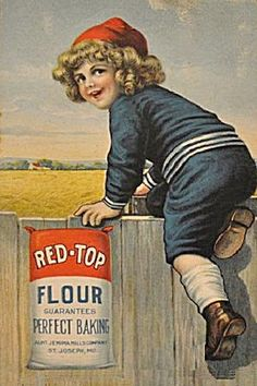 Red Top Flour...