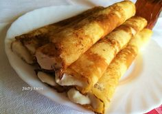 Waffles, Pancakes, Hungarian Recipes, Hungarian Food, Fudge, Sandwiches, Food And Drink, Sweets, Snacks