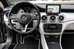 2015 MERCEDES-BENZ GLA250 4Matic, GLA45 AMG Review http://www.autoevolution.com/reviews/mercedes-benz-gla250-4matic-gla45-amg-review-2014.html
