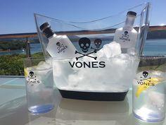 Mejores momentos para disfrutar de #VONESGin, ¿cuál es el tuyo? #gin #gintime