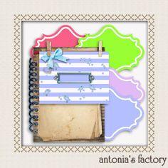 freebies de antonia's factory: elementos 16