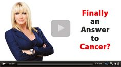 Suzanne Somers Exposes Underground Doctors Quietly Curing Cancer