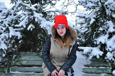 Winter Hats, Winter Jackets, Fashion, Moda, Winter Vest Outfits, La Mode, Fasion, Fashion Models, Trendy Fashion