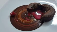 """#mousse#framboise#opalys#cremeux#crunchy#sable#pastry#life"""" Fine Dining, Mousse, Panna Cotta, Pudding, Breakfast, Ethnic Recipes, Desserts, Life, Food"""