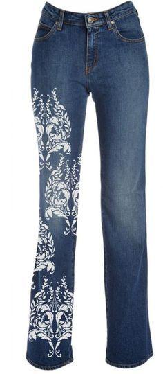 decorating jeans - Buscar con Google