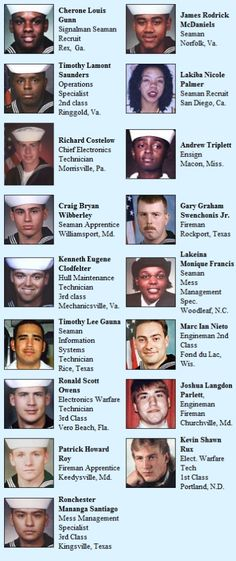 Michelle Malkin » The Deadly Disgrace of Obama's Pro-Terrorist Lawyers >> PLEASE READ/SHARE/LIKE and NEVER FORGET: Today is the 12th anniversary of the USS Cole bombing. Get informed about the deadly disgrace of Obama's pro-terrorist lawyers NOW.