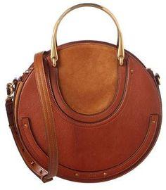Besace Small Léopard Chloé Pochette Pixie Automne Shoulder Hiver Sac Bag Leather 5qSxUn0xg