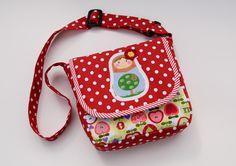Kindergarten bag