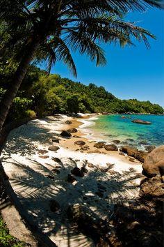 travel | south + central america - praia do japonês, ubatuba, são paulo, brazil