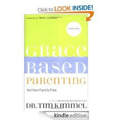 """Grace-Based Parenting"""