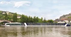 """Want to learn more about River Cruising and Ama Waterways? Check out our blog for amenities, what to expect, and the modern conveniences of sailing in a """"floating hotel"""". #deepbluedeals www.deepbluedeals.wordpress.com"""