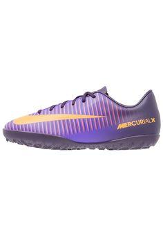 Haz clic para ver los detalles. Envíos gratis a toda España. Nike  Performance MERCURIAL VAPOR XI TF Botas de fútbol multitacos purple ... 2d7b5a7f87a89