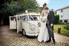 Wedding Couple by Doily Days