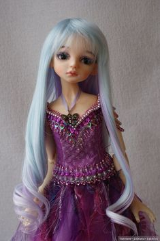Парики 7-8 inch. часть 1. / Все для БЖД / Шопик. Продать купить куклу / Бэйбики. Куклы фото. Одежда для кукол