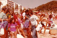 Lloret Beach #memories #old #StTrop #SantTrop #Lloret #LloretdeMar #club #CostaBrava #tshirt