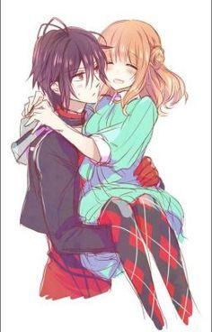 anime amnesia heroine and shin Amnesia Anime, Amnesia Shin, Manga Couple, Anime Love Couple, I Love Anime, Cute Anime Couples, Anime Ai, Manga Anime, Vocaloid