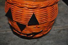 www.ululi.sk Hallowen reed basket