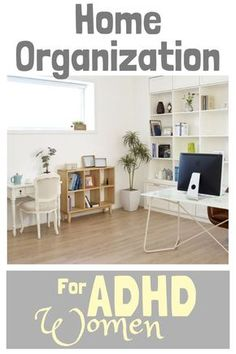 Most people with ADHD struggle with clutter. These tips on ADHD home organization are like none other and they ACTUALLY WORK! Most people with ADHD struggle with clutter. These tips on ADHD home organization are like none other and they ACTUALLY WORK! Ikea Raskog, Home Organization Hacks, Organizing Your Home, Organising, Organizing Tips, Adhd Help, Adhd Brain, Mom Brain, Adhd Strategies
