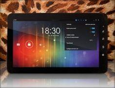 La tablet PC Leopard T1200 de Prixton con pantalla capacitiva de 10 pulgadas, memoria interna de 4GB y sistema operativo Android 4.0 es la ventana a un mundo de entretenimiento y la posibilidad de estar al día en tu trabajo desde cualquier parte. Un lujo que puedes conseguir por muy poco con CaripenDeal.