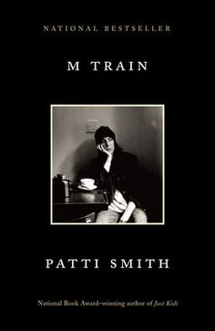 M Train by Patti Smith | PenguinRandomHouse.com Amazing book I had to share from Penguin Random House