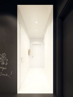 [ Modern Scandinavian Inspired Apartment Ingenius Features Modern Scandinavian Inspired Apartment Ingenius Features ] - Best Free Home Design Idea & Inspiration Apartment Interior, Apartment Design, Living Room Interior, Best Interior, Interior And Exterior, Interior Ideas, Simple Bedroom Design, Hall Design, Wall Paint Colors