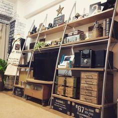 キャスター付BOXでソファやシェルフ下に楽々収納!|LIMIA (リミア)