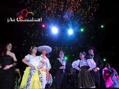 TURISMO EN CHIHUAHUA ¿Qué actividades hay en el festival de las tres culturas? En esta celebración, hay propuestas musicales, danza, conciertos bailes tradicionales y autóctonos de su cultura. Presentaciones de artistas locales, nacionales e internacionales con la captación de 30,000 espectadores. En mayo, la ciudad se viste de fiesta, pues celebramos la unidad, la fraternidad, la tolerancia y el respeto. www.turismoenchihuahua.com