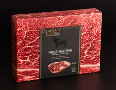 Ideas Meat Packaging Design Graphics Behance For 2019 Food Packaging Design, Packaging Design Inspiration, Meat Store, Meat Restaurant, Honey Packaging, Meat Loaf Recipe Easy, Meat Recipes For Dinner, Creative Advertising, Graphic Design