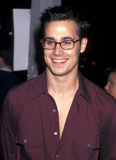The House of Yes premiere - The most nostalgia-inducing throwback photos of Freddie Prinze Jr.