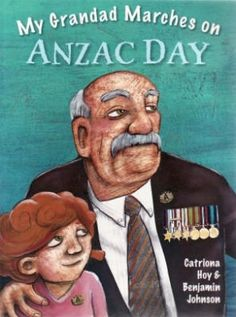 Booktopia has My Grandad Marches on Anzac Day by Catriona Hoy. Buy a discounted Paperback of My Grandad Marches on Anzac Day online from Australia's leading online bookstore. Australian Authors, Remembrance Day, Day Book, Art Activities, History Activities, Activity Ideas, Educational Activities, Classroom Activities, Special Day