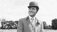 """Provided by Variety   Patrick Macnee, famous for his role on """"The Avengers"""" British TV series, died Thursday of natural causes at his home in Rancho Mirage, Calif. He was 93.  Macnee, who played John Steed in the spy-fi show, died with his family at his bedside."""