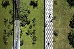 robert burle marx- garden and landscape design