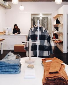 http://public-supply.com/retailpartners →  Pay @shopmidatlantic a visit if you're a fan of our embossed notebooks and clothes that feel like cozy cashmere clouds. Thanks so much for having us by! #makelines #pittsburgh #shopsmall