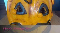 Kürbiskopf Jack Kakao, Halloween, Pumpkin Carving, Disney Characters, Fictional Characters, Art, Birthday Cake Toppers, Art Background, Kunst