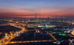 Dubai by Daniel Cheong on 500px