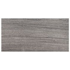 <p>This Gray rectangular finish Layers Aggregate Porcelain Tile is 12in. x 24in.</p><p>This tile has inkjet print quality which produces a high definition image that thoroughly covers the tile and results in a natural authentic look.</p><p>This porcelain tile is made in the USA. Known for high quality design and efficient production tiles made in the USA are excellent options for any floor or wall.</p><p>Add a stylish touch to any room with porcelain flooring. It is ideal for its beauty and…