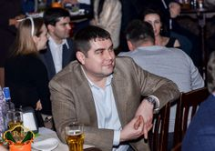 "Concert Alexei Gorbunov and group ""Sadness Pilot"" 06.12.2013 in Kiev #rbgroupkiev #rbgroupcomua"