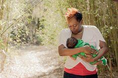 Top 5 Breastfeeding Myths Exposed