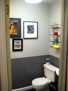 Le jaune tr¨s tendance réveille les toilettes pourquoi pas