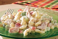 Discover incredible flavor when you prepare this creamy Tuna Pasta Salad! Add green peas, red onions and dill weed to this delicious Tuna Pasta Salad dish. Broccoli Pasta Salads, Pasta Salad Recipes, Healthy Salad Recipes, Savory Salads, Vegetable Salads, Tuna Recipes, Veggie Dishes, Pasta Dishes, Healthy Eats