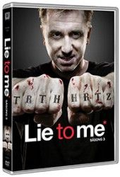 Shop for Lie To Me - Season 3 [dvd] [ntsc]. Starting from Choose from the 5 best options & compare live & historic dvd prices. Free Full Episodes, Watch Full Episodes, Dont Lie To Me, Ray Film, Tim Roth, Movies To Watch Online, Watch Movies, Episode Online, Mystery Thriller