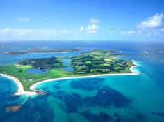 Isles of Scilly - so beautiful. Somewhere else I need to go back to.