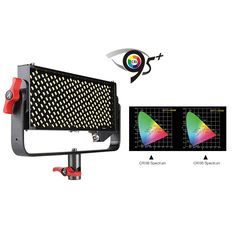 495.00$  Watch here - http://alicoj.worldwells.pw/go.php?t=32524824823 - Aputure LED Video Light Storm LS 1/2w CRI95+ 264 SMD Lamp Beads Video Studio Photo Light Panel with V-mount Plate Controller Box 495.00$