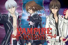 Frases de animes - Frases del anime Vampire Knight - Wattpad